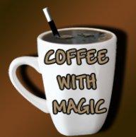 CoffeeWithMagic